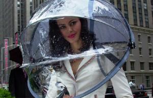 Hand-Free-Umbrella